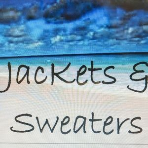 Jackets & Blazers - Jackets, sweaters and vests